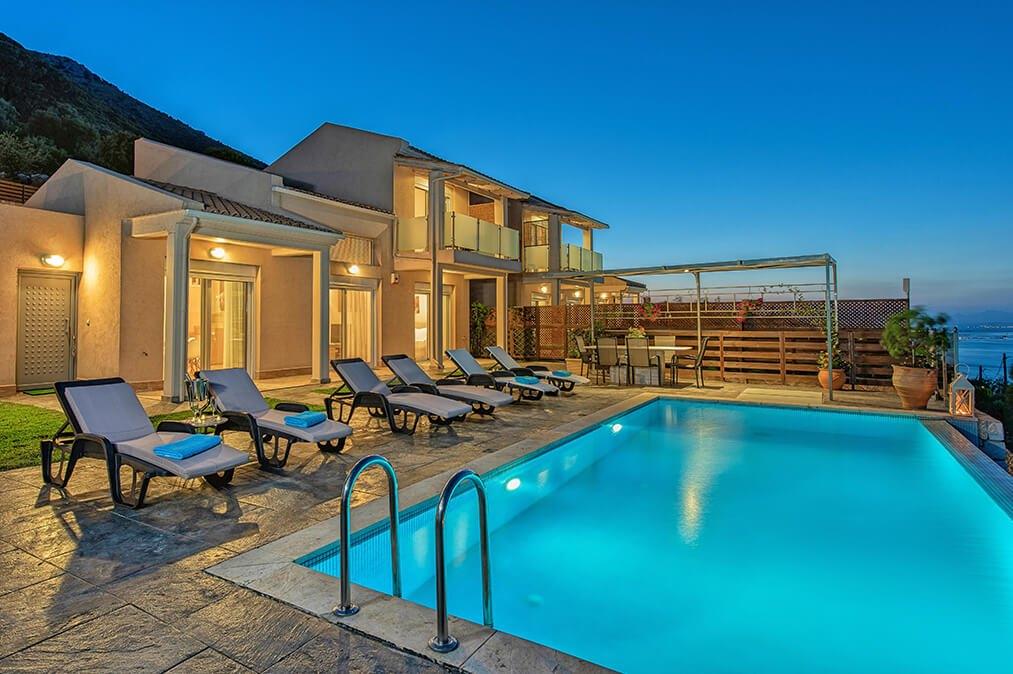 swimming pool - ionian heaven